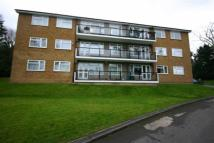 Gooden Court Flat to rent