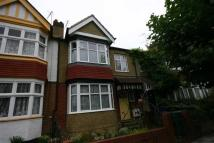 3 bed Terraced house for sale in Vaughan Road, Harrow