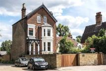 London Road Link Detached House to rent