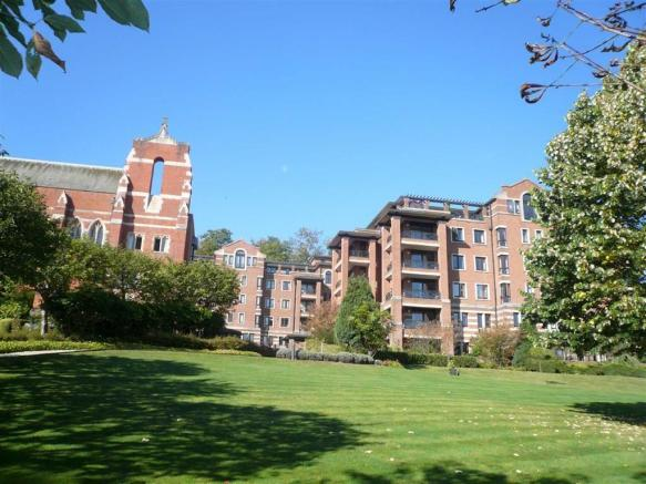 2 Bedroom Flat To Rent In Chasewood Park Harrow On The Hill Ha1