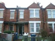 2 bedroom Maisonette to rent in Claremont Road...
