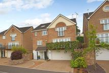 4 bedroom Detached property in Nelson Place...