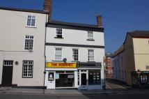 6 bedroom Maisonette for sale in Longbrook Street, Exeter...