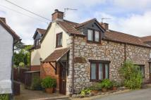 semi detached home for sale in Ebford, Exeter, Devon...