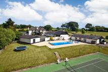 6 bed Detached house for sale in Woodbury, Exeter, Devon...