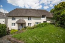 Detached property in Bickleigh, Tiverton...