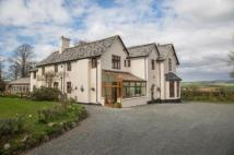5 bedroom Detached property for sale in Gulworthy, Tavistock...