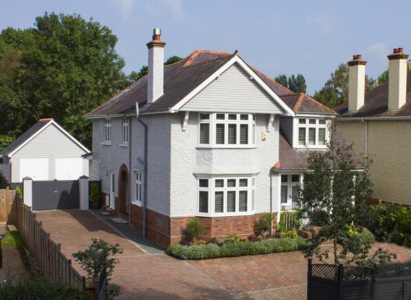A Stunning Home