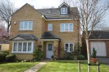 Newburn Detached house to rent