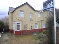 Denton semi detached house to rent