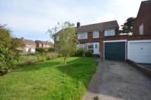 semi detached house to rent in Forest Hall