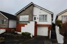 2 bedroom Detached Bungalow for sale in Fern Road, Aller Park...