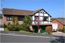 4 bedroom Detached house in Lower Fern Road...