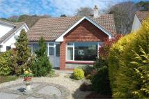 2 bed Detached Bungalow in Ash Way, Aller Park...