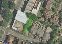 Plot for sale in Lloyd Street, Sherwood...