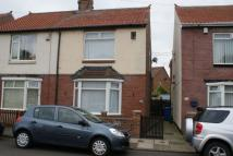 semi detached property for sale in Avenue Terrace...