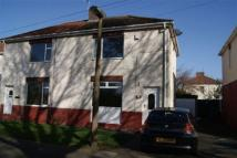 Park View semi detached property for sale