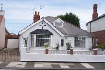 Detached Bungalow in Shotton Avenue, Blyth