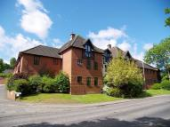 Flat to rent in Balfour Court, Harpenden...