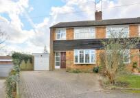 4 bedroom house to rent in Wroxham Way