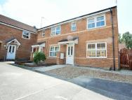 3 bed Terraced home for sale in Rees Close...