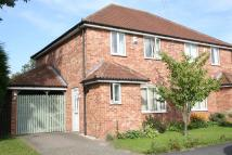 3 bed semi detached property for sale in Ripley Place...