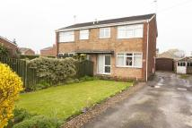 3 bed semi detached property in Hawling Road...