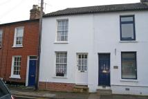 2 bedroom house to rent in Bernard Street