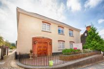 Flat in Lower Dagnall Street