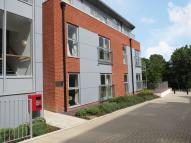 Flat to rent in Milan House, St Albans...