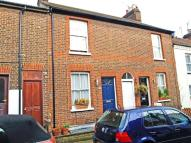 Bedford Cottage to rent