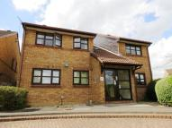 Flat in The Larches, St Albans...