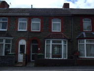 Terraced property in Coedcae Road, Abertridwr...