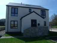 4 bedroom new home in Duffryn Oaks Drive...