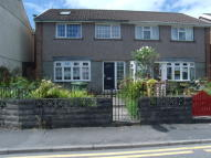semi detached property in Leyshon Close, Taffs Well