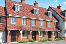 3 bedroom new house in The Grange, Brunel Drive...