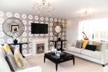 3 bed new house for sale in The Grange, Brunel Drive...