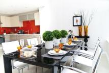 4 bed new property for sale in The Grange, Brunel Drive...