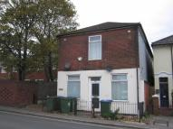 1 bedroom Flat to rent in Double Room in Two...