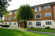 Flat to rent in St Lawrence Close, Knowle