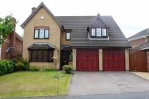 Detached house in Althorpe Drive, Dorridge