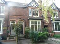 4 bedroom Town House to rent in Station Road...