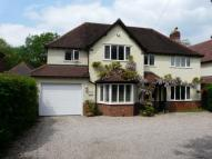 5 bed Detached house in Station Road, Knowle