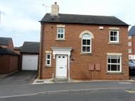 3 bed Detached property in Griffin Lane...