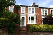4 bed property in Cromwell Avenue...
