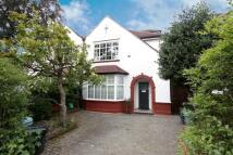 semi detached property in Swains Lane, Highgate, N6