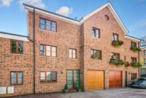 North Hill semi detached house for sale