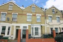 Terraced property in Archway Road, Highgate...