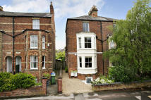 4 bedroom semi detached house for sale in Kingston Road...