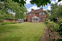 4 bed Detached house for sale in Northmoor Road...